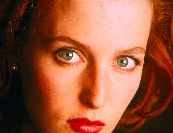 X-Files L'âme en peine