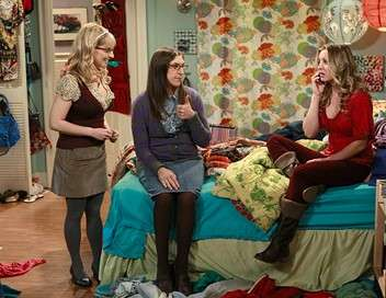 The Big Bang Theory Le bourreau de Léonard