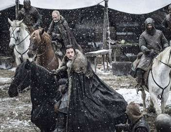 Game of Thrones Née du typhon