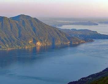 Le lac Majeur, côté nature