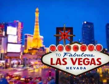 Au coeur de... Français à Las Vegas : du rêve américain à la réalité