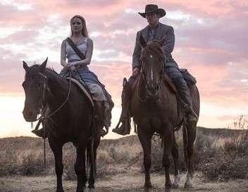 Westworld Les écorchés
