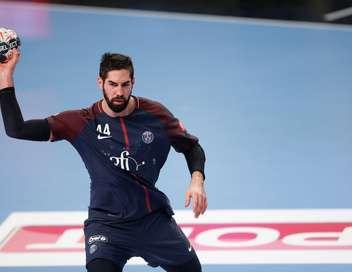 Nimes Paris Sg Handball Coupe De France Teleobs