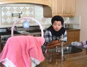 Bienvenue chez les Huang Madame Xing voit tout