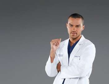 Grey's Anatomy Pour le meilleur et pour le pire