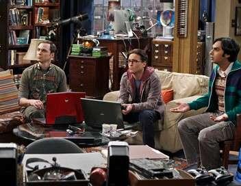 The Big Bang Theory Le vortex du week-end