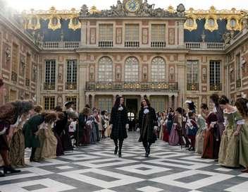 Versailles Le livre des révélations