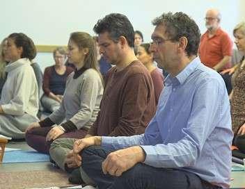Enquête de santé Méditation : une révolution dans le cerveau