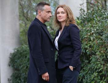 Alice Nevers 50 jours pour mourir