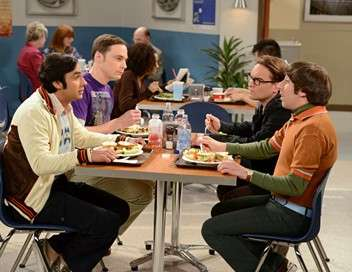 The Big Bang Theory Alcool, sexe et mensonges