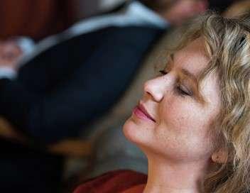 Candice Renoir L'union fait la force