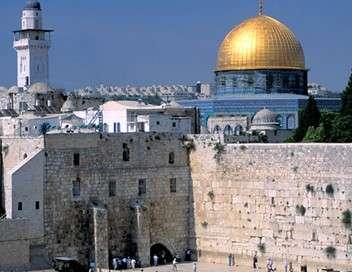 Et Israël fut
