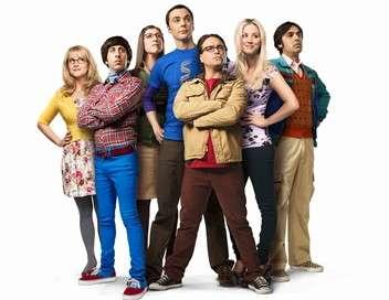 The Big Bang Theory Maman à un amant !