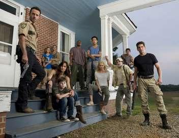 The Walking Dead Ce qui nous attend