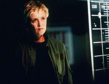 Stargate SG-1 Héritage