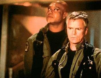 Stargate SG-1 Abysse