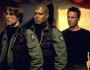 Stargate SG-1 Emancipation