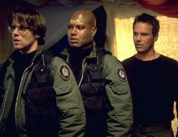 Stargate SG-1 Emancipation