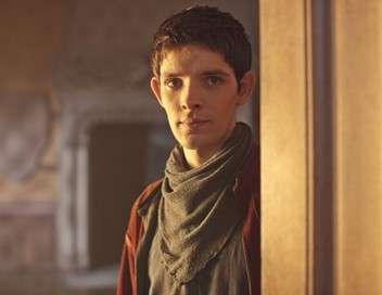 Merlin L'enlèvement