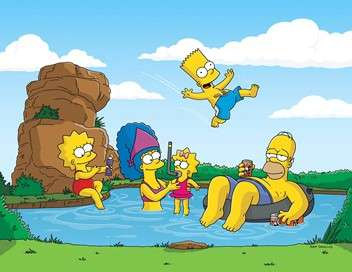 Les Simpson Le chef-d'oeuvre d'Homer
