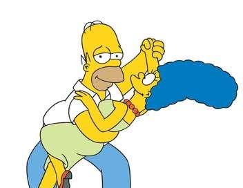 Les Simpson Reality chaud