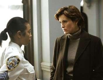 New York, unité spéciale Un policier en danger