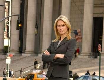 New York, unité spéciale Témoin muet