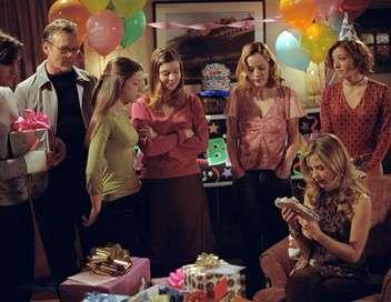 Buffy contre les vampires La clef