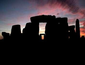 Stonehenge : rites et sépultures