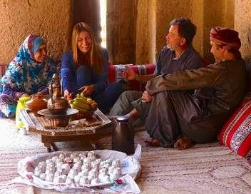 Chacun son monde Oman, au pays des aflaj