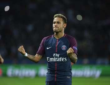 L'Équipe enquête Neymar JR, prodigieux et infernal