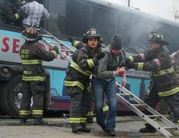 Chicago Fire Tout le monde ne s'en sort pas