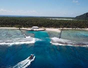 Enquête exclusive Polynésie française : le territoire de tous les extrêmes