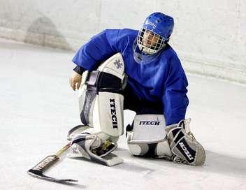 Championnat de la NHL