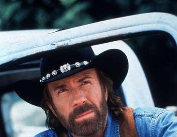 Walker, Texas Ranger L'Ouest sauvage