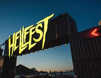 La story du Hellfest