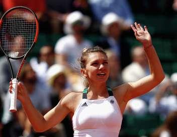 Roland-Garros Simona Halep/Sloane Stephens