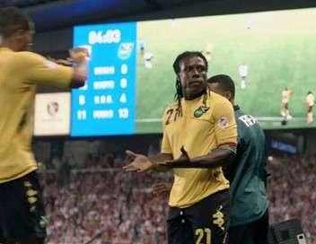 Reggae Boyz, le rêve jamaïcain de Coupe du monde