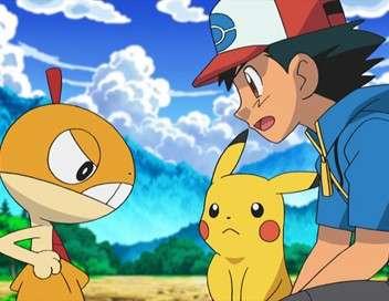 Pokémon : aventures à Unys et au-delà Sacha et N : le choc des idéaux