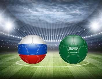 Russie - Arabie saoudite Coupe du monde