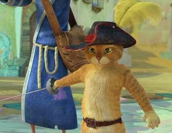 Les aventures du Chat Potté Poisson chat
