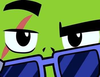 Teen Titans Go ! Garçons contre filles