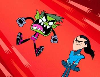Teen Titans Go ! Le masque