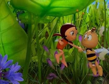 Maya l'abeille 3D Y a-t-il un Flip pour sauver la Reine ?
