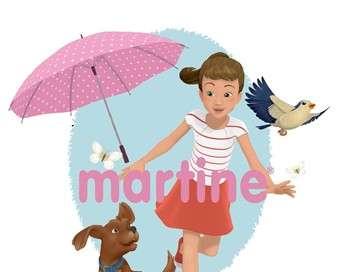Martine