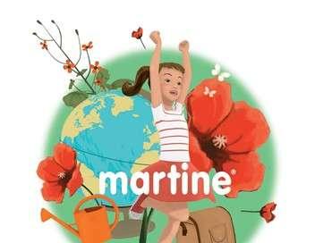 Martine du mardi 21 mars 2017 t l obs - Martine dessin ...