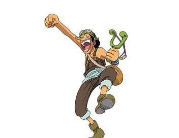 One Piece À l'aventure. Green Bit, l'île aux fées !