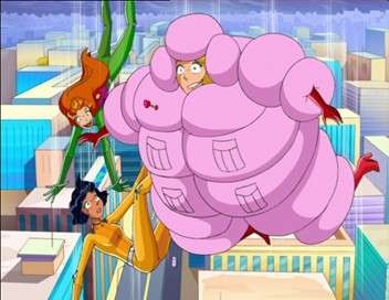 Totally Spies Surf d'enfer