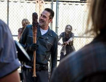 The Walking Dead Vivant ou mort ou