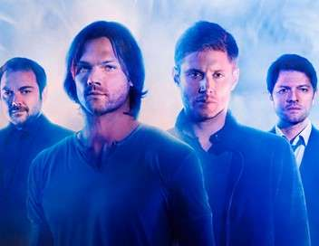 Supernatural Baiser mortel